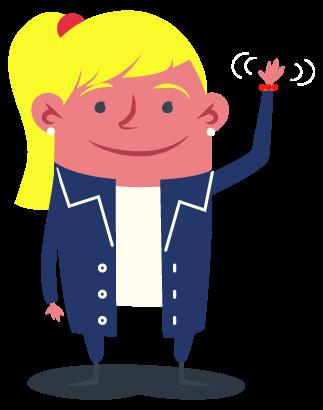 personnage de Programme Pi