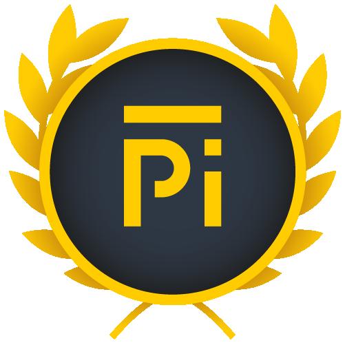 logo certification Programme Pi